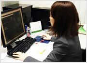 CADオペレーター 女性