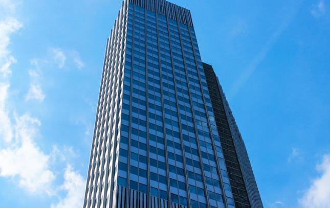 【高時給】スーパーゼネコンで建築計画設計職/新宿