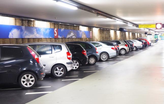 大手メーカーで立体駐車場のCADオペ募集
