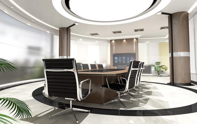 残業ナシ!オフィスや住宅の内装設計