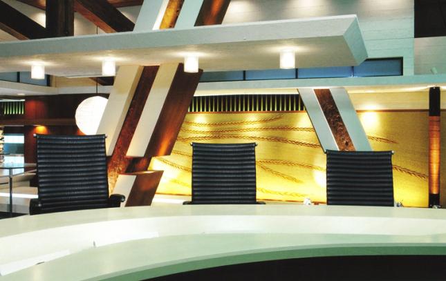 【交通費支給】大手空間デザイン会社でCADオペ