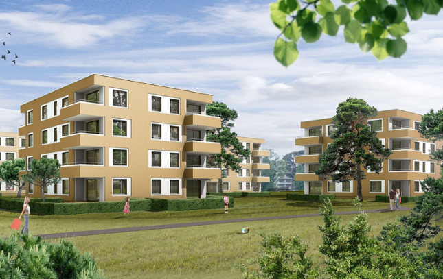 大手組織系設計会社/RC造住宅系CADオペ