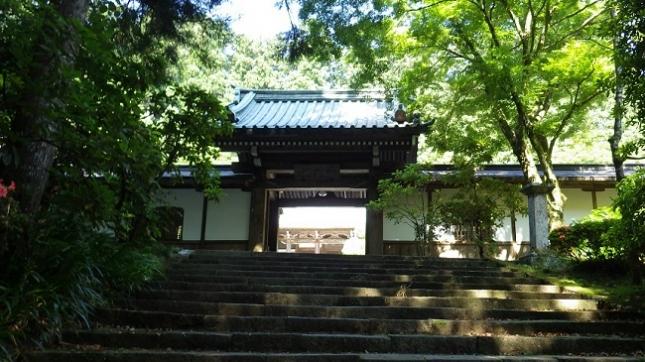 015最乗寺瑠璃門
