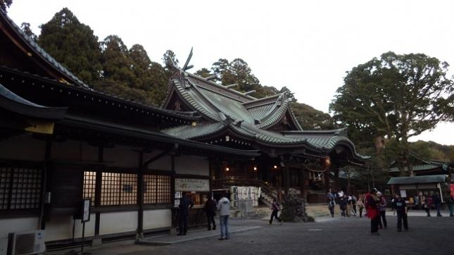 34筑波山神社