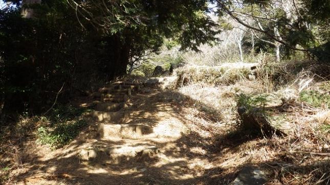 ⑧081石仏の道180224