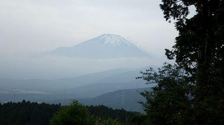 044鉄塔からの富士
