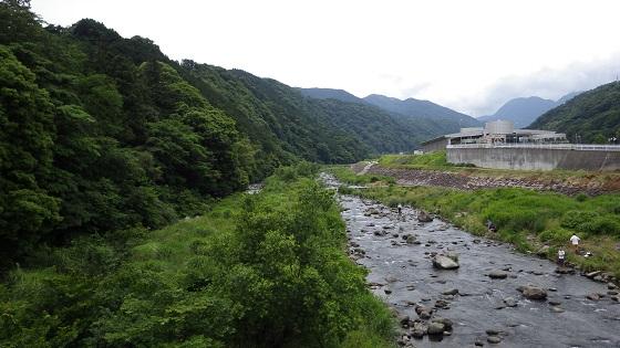 204入生田駅早川