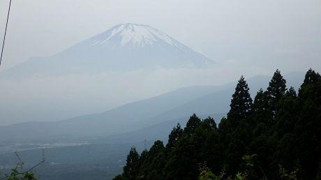 031久保田山富士