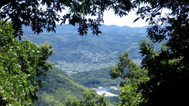 27大平山