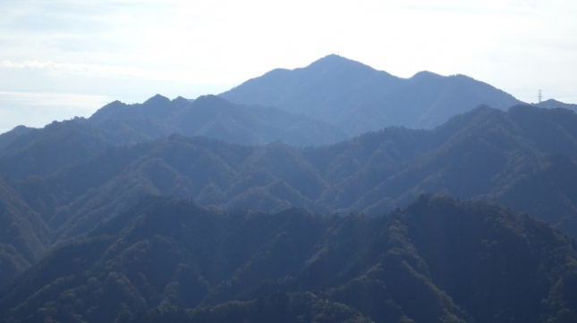 ⑨142高取山見晴台