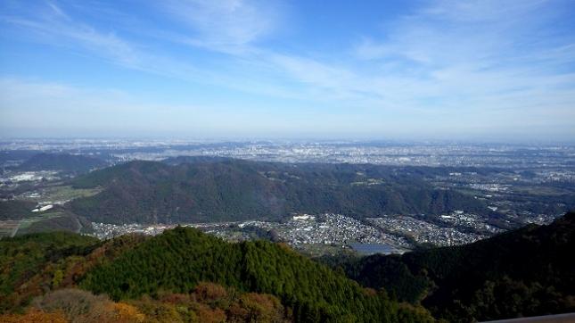 ⑧132高取山見晴台